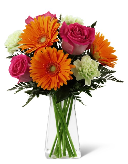 Fruit Flower Baskets Edmonton : Grower direct flower in calgary bouquet a