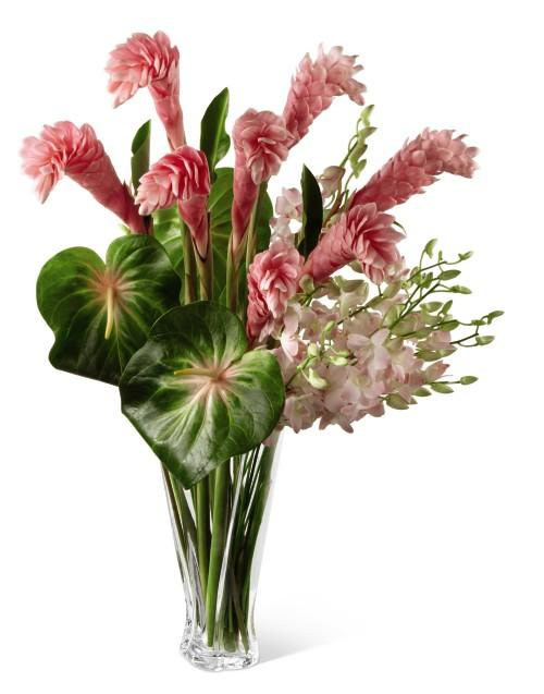 Calgary Grower Direct Flower Shop - Luxury Exotic Flower Bouquets